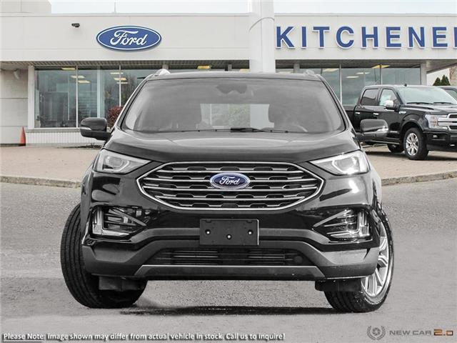 2019 Ford Edge Titanium (Stk: 9D0420) in Kitchener - Image 2 of 23