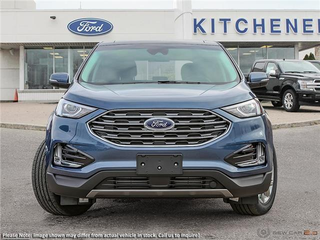 2019 Ford Edge Titanium (Stk: 9D0630) in Kitchener - Image 2 of 23
