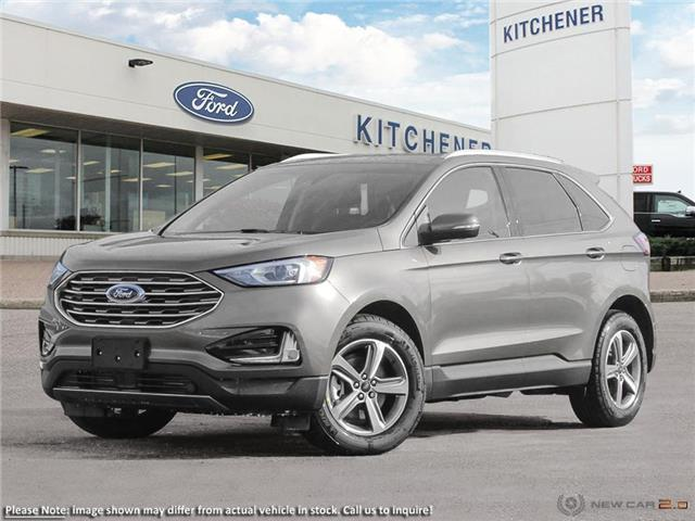 2019 Ford Edge SEL (Stk: 9D1130) in Kitchener - Image 1 of 23