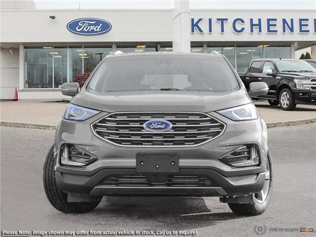 2019 Ford Edge SEL (Stk: 9D1130) in Kitchener - Image 2 of 23