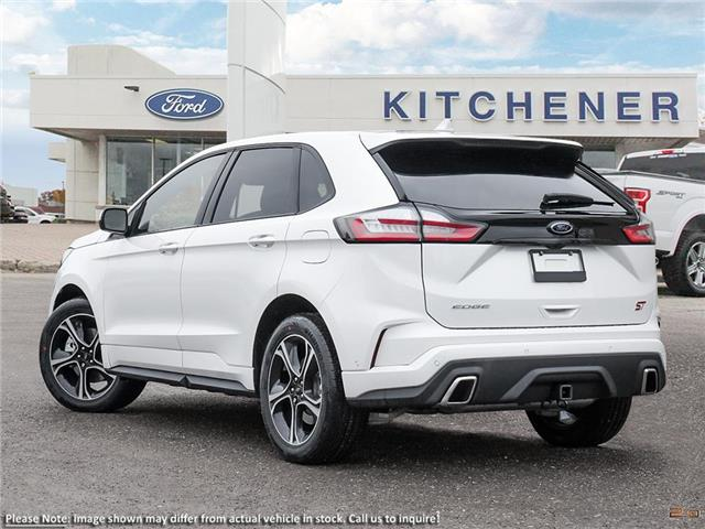 2019 Ford Edge ST (Stk: 9D2250) in Kitchener - Image 4 of 23