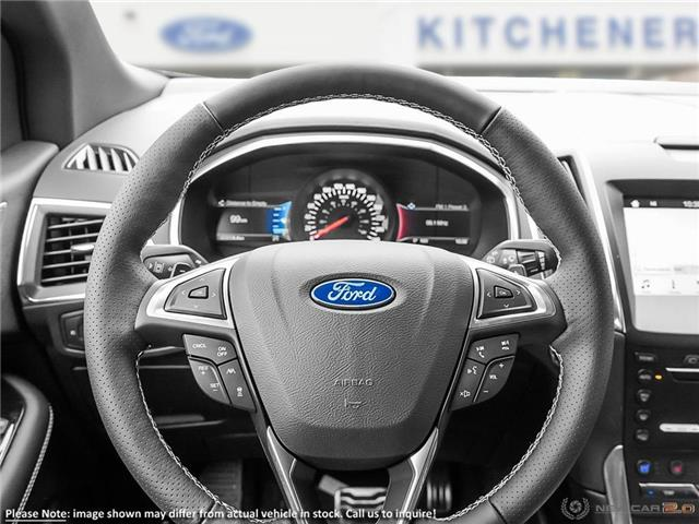 2019 Ford Edge ST (Stk: 9D2250) in Kitchener - Image 13 of 23