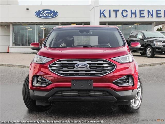 2019 Ford Edge Titanium (Stk: 9D0790) in Kitchener - Image 2 of 23