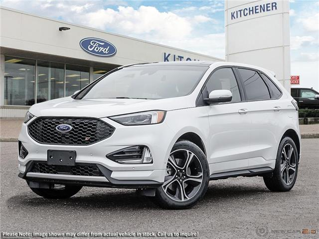2019 Ford Edge ST (Stk: 9D1820) in Kitchener - Image 1 of 23
