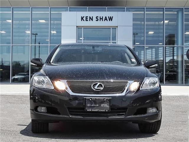 2011 Lexus GS 350 Base (Stk: 16048AB) in Toronto - Image 2 of 18