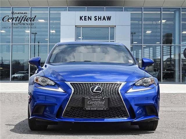 2016 Lexus IS 300 Base (Stk: 16323A) in Toronto - Image 2 of 23