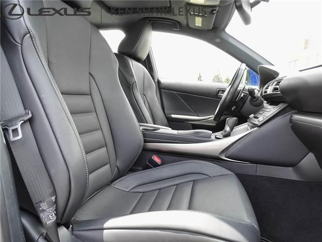 2016 Lexus IS 300 Base (Stk: 16323A) in Toronto - Image 11 of 23