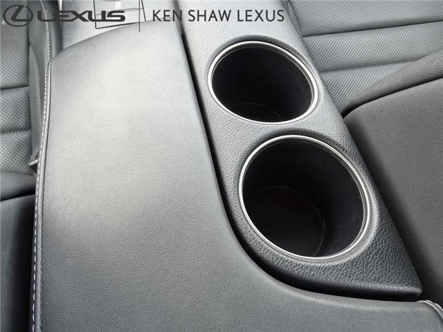 2016 Lexus IS 300 Base (Stk: 16323A) in Toronto - Image 13 of 23