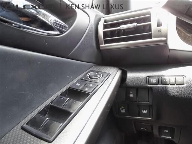 2016 Lexus IS 300 Base (Stk: 16323A) in Toronto - Image 21 of 23