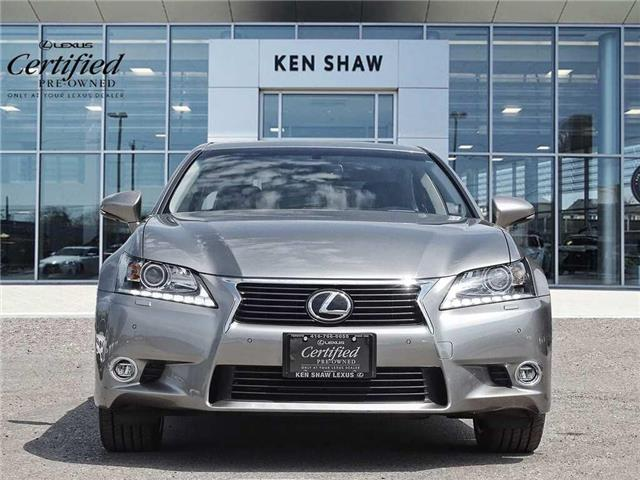 2015 Lexus GS 350 Base (Stk: 16398A) in Toronto - Image 2 of 23