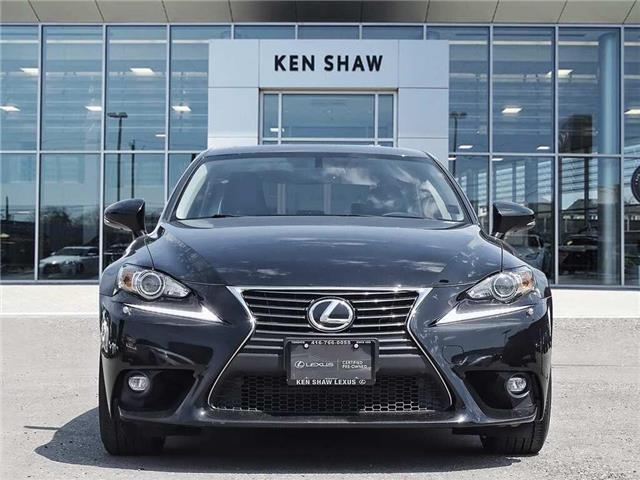 2015 Lexus IS 250 Base (Stk: 16403A) in Toronto - Image 2 of 20