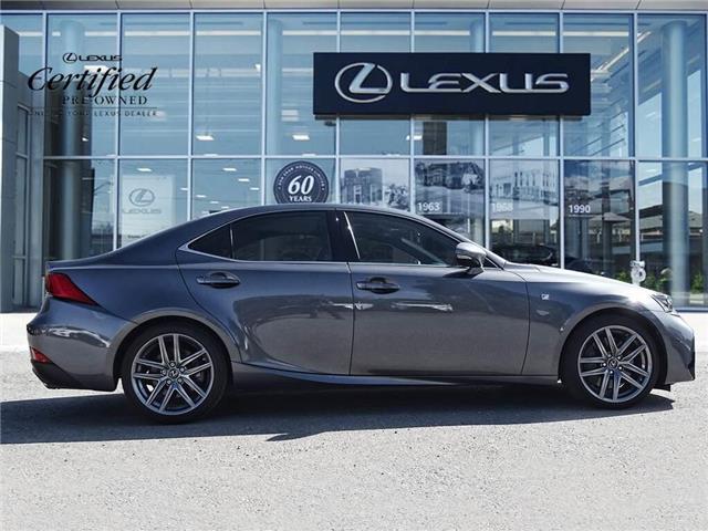 2017 Lexus IS 350 Base (Stk: 16430A) in Toronto - Image 4 of 21