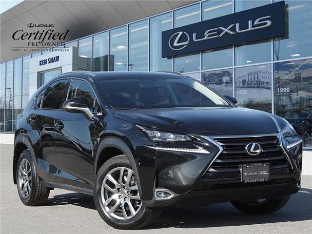 2017 Lexus NX 200t Base (Stk: 16434A) in Toronto - Image 3 of 19