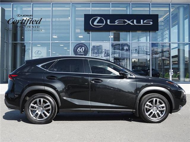 2017 Lexus NX 200t Base (Stk: 16434A) in Toronto - Image 4 of 19