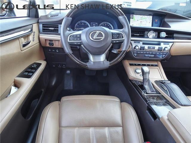 2017 Lexus ES 350 Base (Stk: 16479A) in Toronto - Image 13 of 21