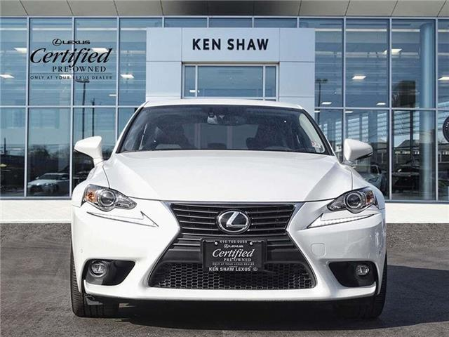 2016 Lexus IS 300 Base (Stk: 16552A) in Toronto - Image 2 of 20
