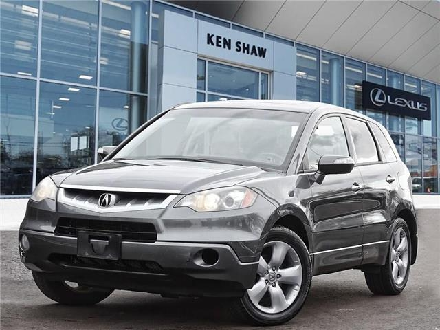 2009 Acura RDX Base (Stk: L12447A) in Toronto - Image 1 of 20
