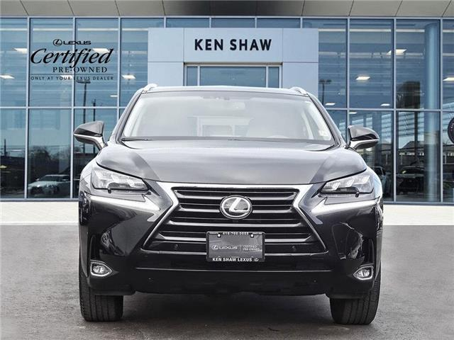 2017 Lexus NX 200t Base (Stk: 16634A) in Toronto - Image 2 of 21