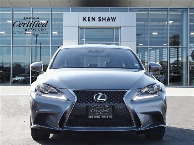 2016 Lexus IS 300 Base (Stk: 16656A) in Toronto - Image 2 of 21