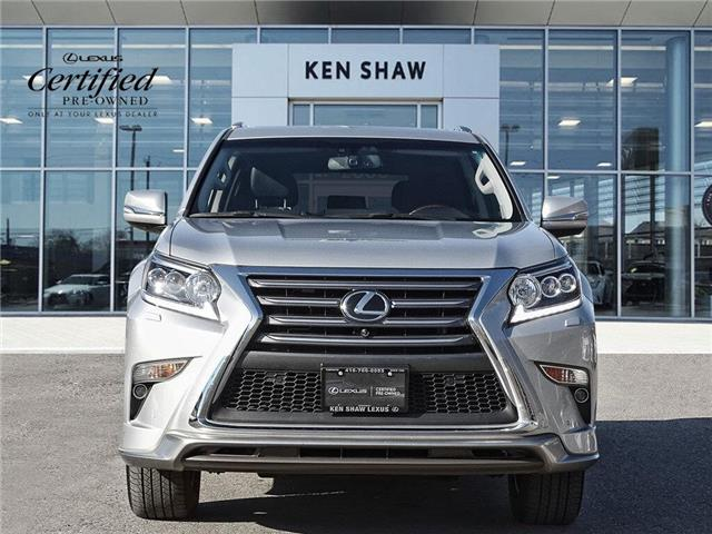 2017 Lexus GX 460 Base (Stk: 16509A) in Toronto - Image 2 of 22