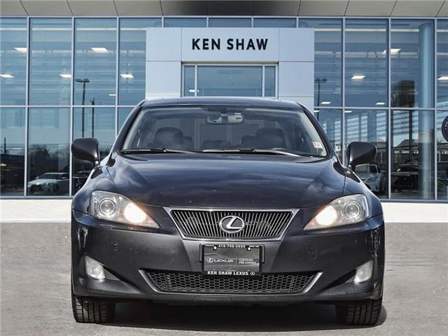 2008 Lexus IS 250 Base (Stk: 16634AB) in Toronto - Image 2 of 19