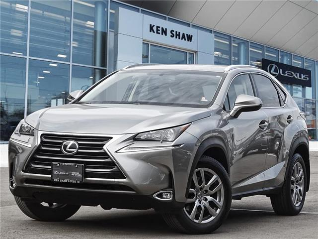 2017 Lexus NX 200t Base (Stk: 16866A) in Toronto - Image 1 of 19