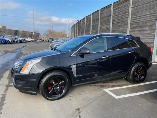 2013 Cadillac SRX Luxury Collection (Stk: 16659AB) in Toronto - Image 1 of 8