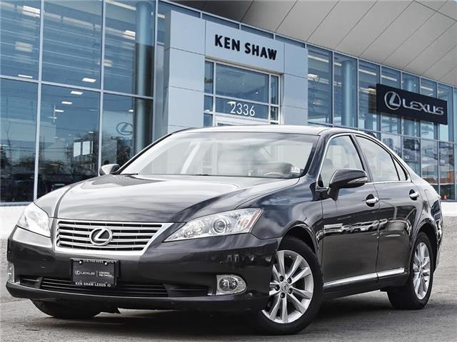 2010 Lexus ES 350 Base (Stk: L12690A) in Toronto - Image 1 of 22