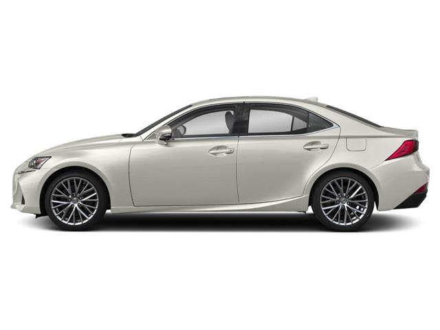 2020 Lexus IS 300 Base (Stk: L12522) in Toronto - Image 1 of 5