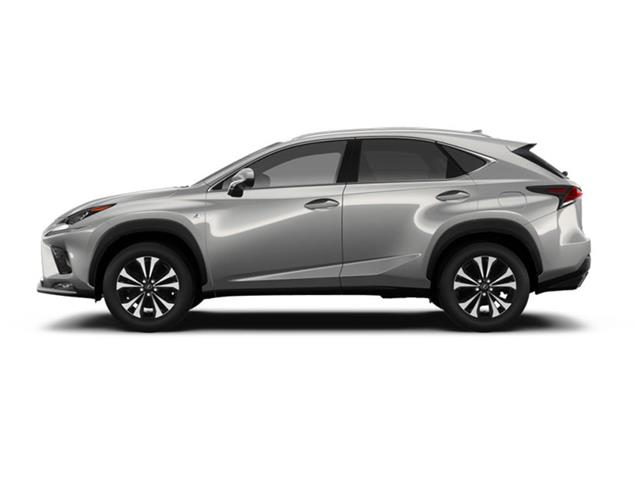 2020 Lexus NX 300 Base (Stk: L12424) in Toronto - Image 1 of 4