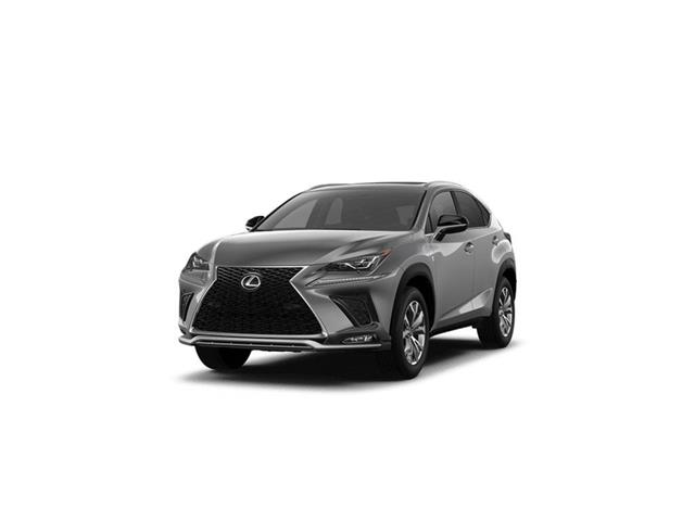 2020 Lexus NX 300 Base (Stk: L12478) in Toronto - Image 1 of 2