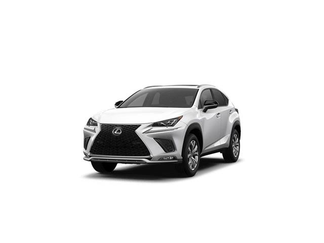 2020 Lexus NX 300 Base (Stk: L12462) in Toronto - Image 1 of 2