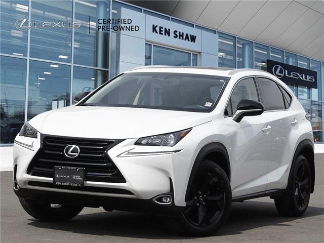 2017 Lexus NX 200t Base (Stk: 17263A) in Toronto - Image 1 of 24