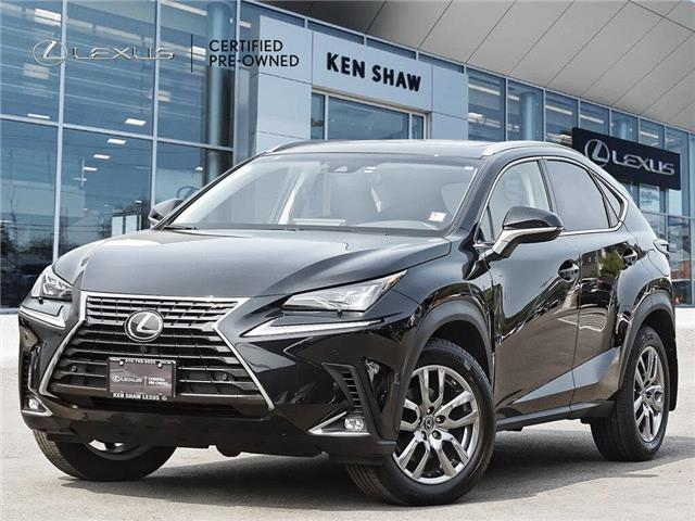 2019 Lexus NX 300 Base (Stk: 17310A) in Toronto - Image 1 of 24
