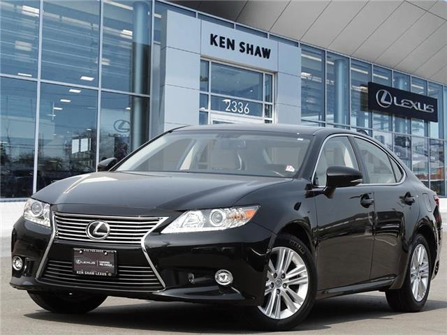 2014 Lexus ES 350 Base (Stk: 17351A) in Toronto - Image 1 of 23