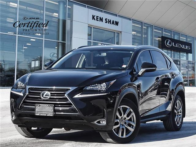 2017 Lexus NX 200t Base (Stk: 17568A) in Toronto - Image 1 of 21