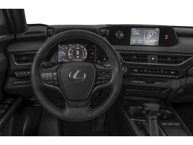 2019 Lexus UX 200 Base (Stk: L12166) in Toronto - Image 4 of 9