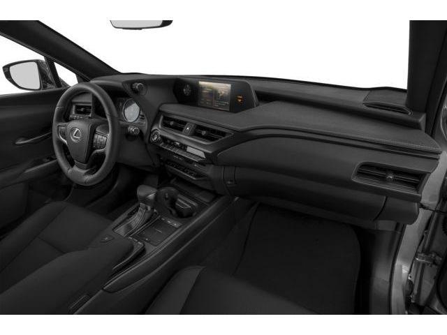 2019 Lexus UX 200 Base (Stk: L12166) in Toronto - Image 9 of 9