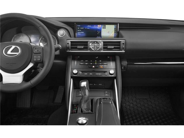 2019 Lexus IS 300 Base (Stk: L11949) in Toronto - Image 8 of 12