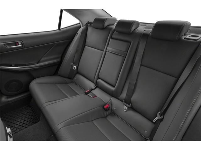 2019 Lexus IS 300 Base (Stk: L11949) in Toronto - Image 11 of 12