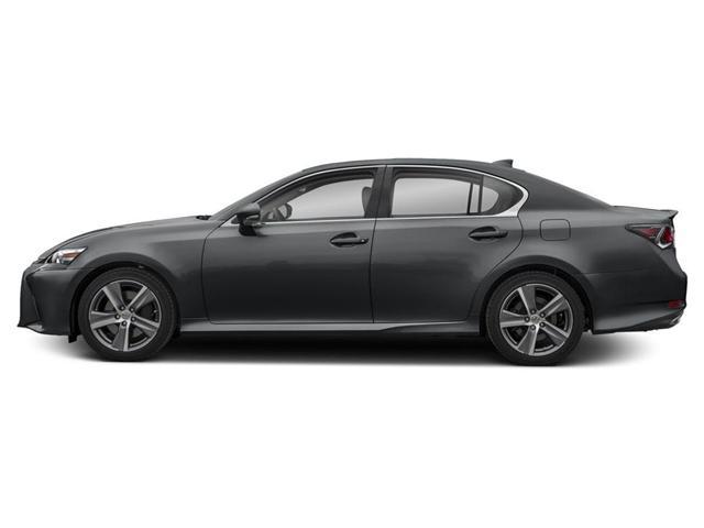 2019 Lexus GS 350 Premium (Stk: L12273) in Toronto - Image 2 of 9
