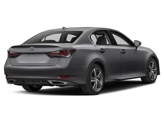 2019 Lexus GS 350 Premium (Stk: L12273) in Toronto - Image 3 of 9
