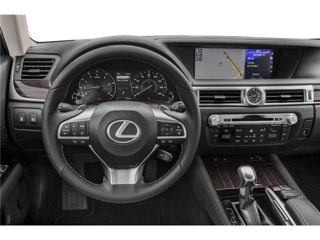 2019 Lexus GS 350 Premium (Stk: L12273) in Toronto - Image 4 of 9