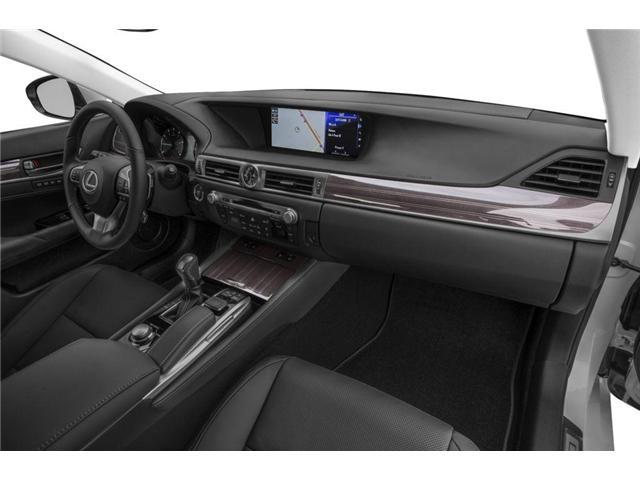 2019 Lexus GS 350 Premium (Stk: L12273) in Toronto - Image 9 of 9