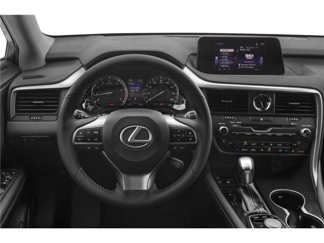 2019 Lexus RX 350 Base (Stk: L12334) in Toronto - Image 4 of 9