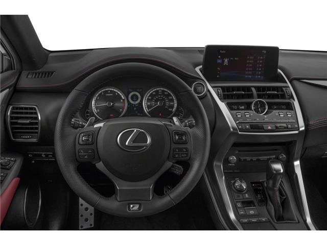 2019 Lexus NX 300 Base (Stk: L11886) in Toronto - Image 2 of 4