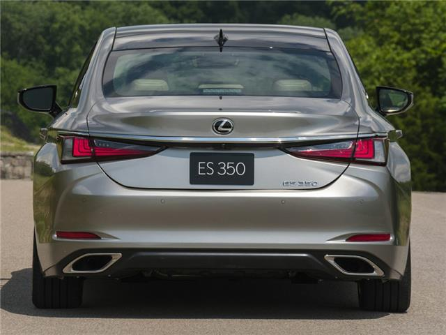 2019 Lexus ES 300h Base (Stk: L11946) in Toronto - Image 5 of 13