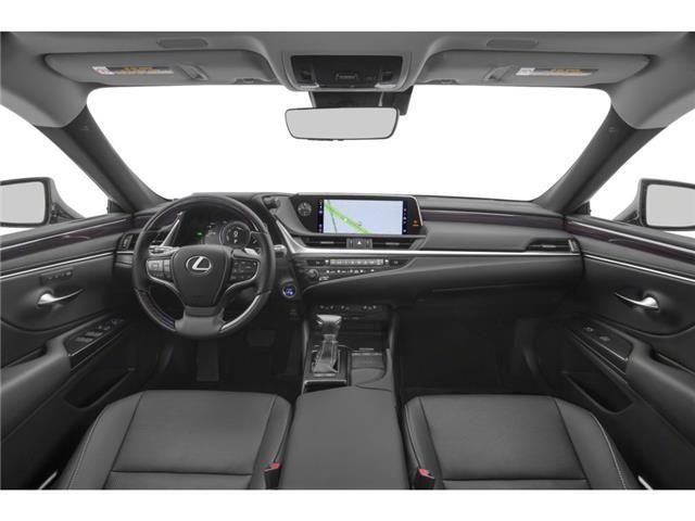 2019 Lexus ES 300h Base (Stk: L11946) in Toronto - Image 7 of 13