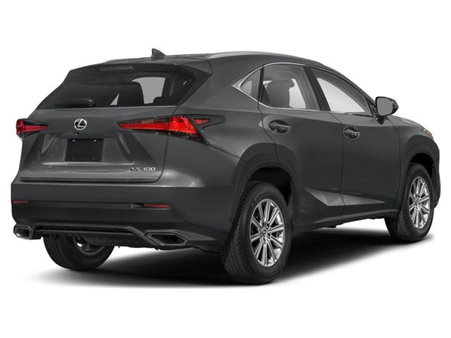 2020 Lexus NX 300 Base (Stk: L12366) in Toronto - Image 3 of 9