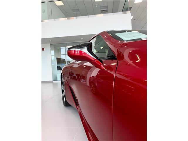2019 Lexus LC 500 Base (Stk: L12124) in Toronto - Image 5 of 10